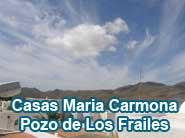 Alquiler de Apartamento en Cabo de Gata Almeria