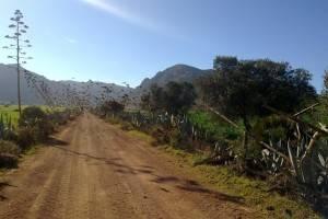 Rutas en cabo de gata almeria