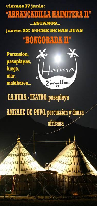 La Haima 2011 Los Escullos
