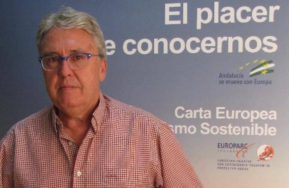 Emilio Roldán Parque Natural Cabo de Gata Níjar