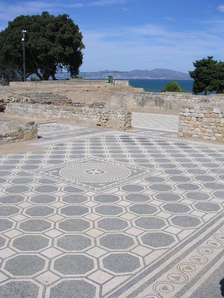 restos arqueologicos almeria