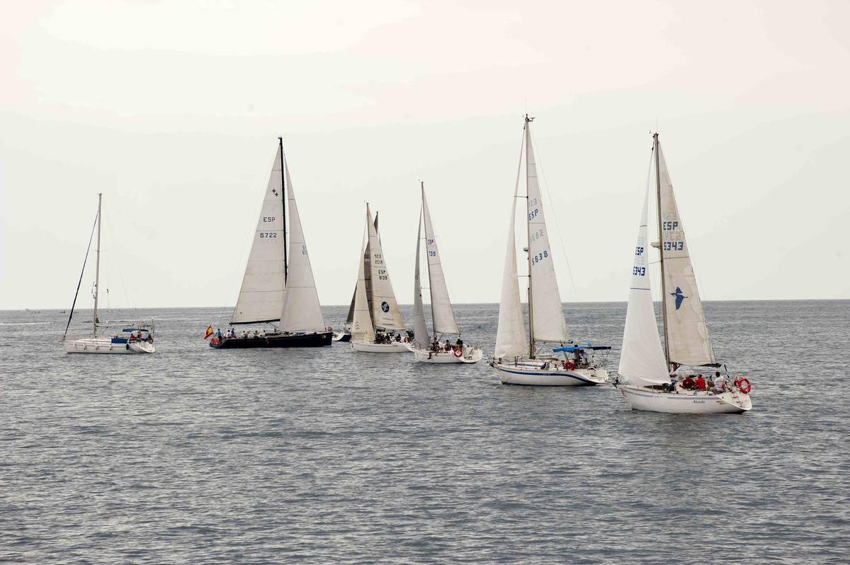 Regata Entreculturas Cabo de Gata