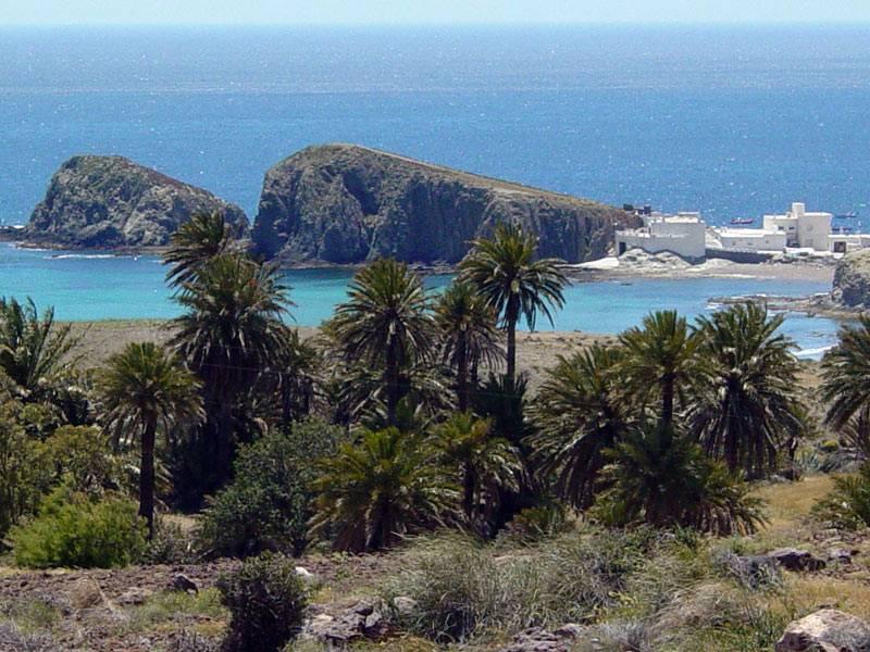 La Isleta Cabo de Gata