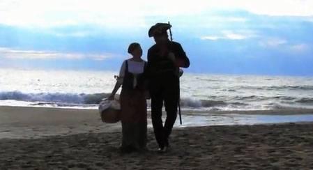 Desembarco Pirata San Jose Cabo de Gata Primada Films
