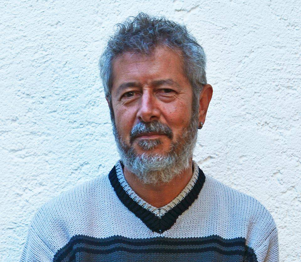 Rodolfo Caparrós