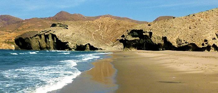 Geoparque Cabo de Gata Níjar
