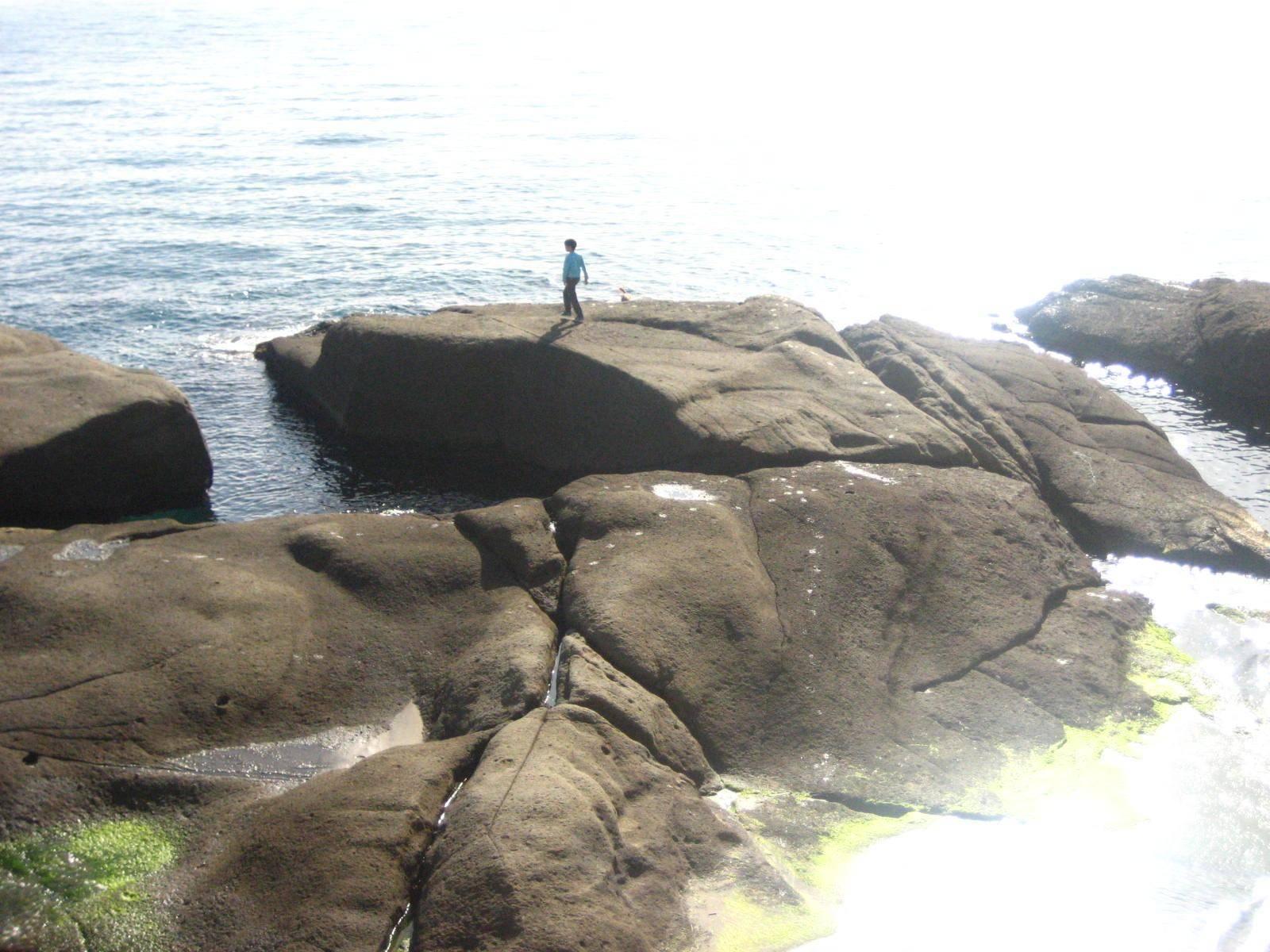 geoparque costa san jose cabo de gata