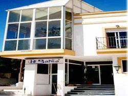 Hostal Sol Bahía y Bahía Plaza en San José