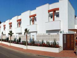 Apartamentos La Buganvilla en San José