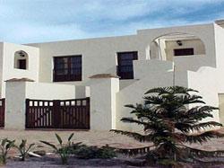 Alquiler de casas en cabo de gata parque natural cabo de gata nijar - Casas en san jose almeria ...