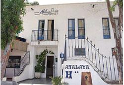 Hotel Atalaya en San José