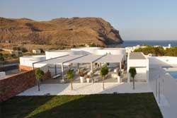 Hotel Spa Cala Grande en Las Negras