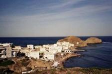 Apartamentos Arraez en Isleta del Moro