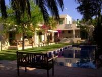 Casa Arenal en Níjar