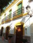 Casa Glorieta  en Níjar
