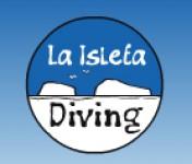 Centro de Buceo La Isleta en Isleta del Moro