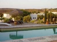 Hotel  Rural Los Malenos en Agua Amarga