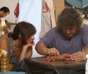 Cursos de Escultura  en Isleta del Moro