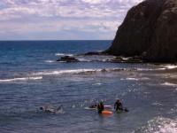 en Isleta del Moro