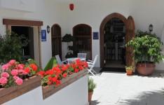 Hostal Santuario San José en San José