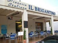 Il Brigantino Pizzeria -  Ristorante en San José