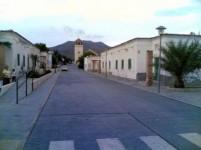 OFICINA PARQUE NATURAL CABO DE GATA NIJAR en Rodalquilar