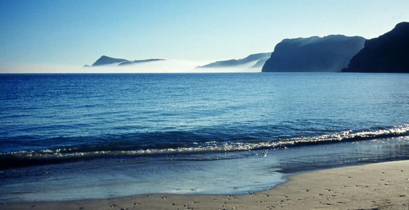 Playa de la Cala San Pedro