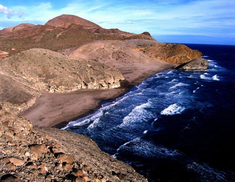 Mis playas favoritas, andando, andado se llega al paraiso.