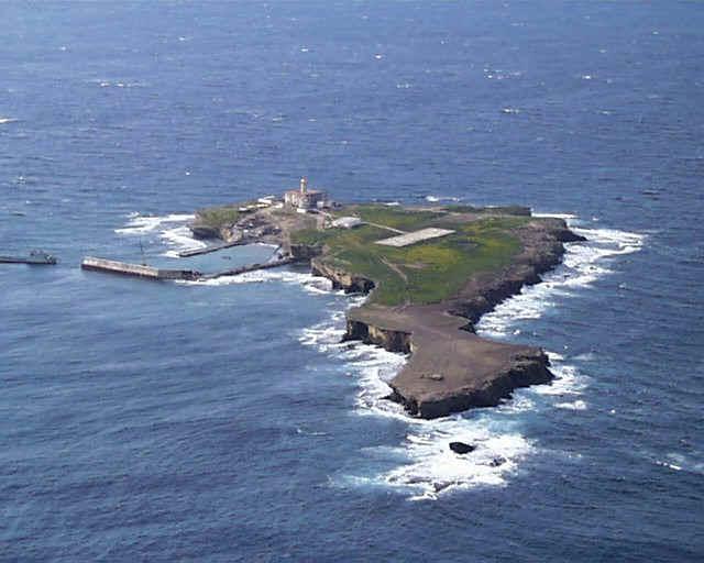 isla alboran