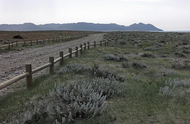 camino de las amoladeras