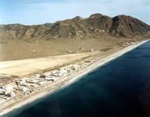 Playa Almadraba de Monteleva