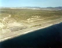 Playa de las Amoladeras