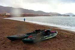 Playas del Arco y el Esparto