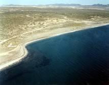 Playa de Torre García