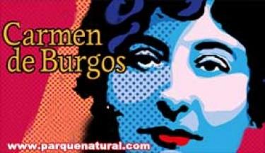 Carmen de Burgos y Rodalquilar