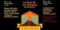 Casa de Los Volcanes