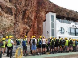 XI Semana Geoparque Cabo de Gata Níjar