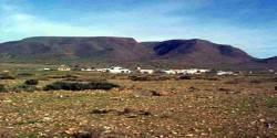 Vista del pueblo de la boca de los frailes