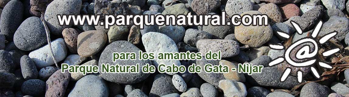 Piedras de  Cabo de Gata