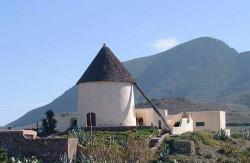 Pueblos del Parque Natural de Cabo de Gata - Nijar