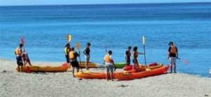 Buceo, Restaurantes, Actividades... en Cabo de Gata Nijar