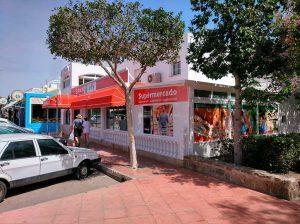 Supermercado Spar Centro San Jose 300x224