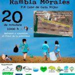Limpieza Rambla Morales Cabo De Gata 150x150