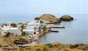 La Isleta Del Moro Arraez Cabo De Gata Almeria 300x176