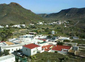Las Hortichuelas Cabo De Gata Almeria 300x219