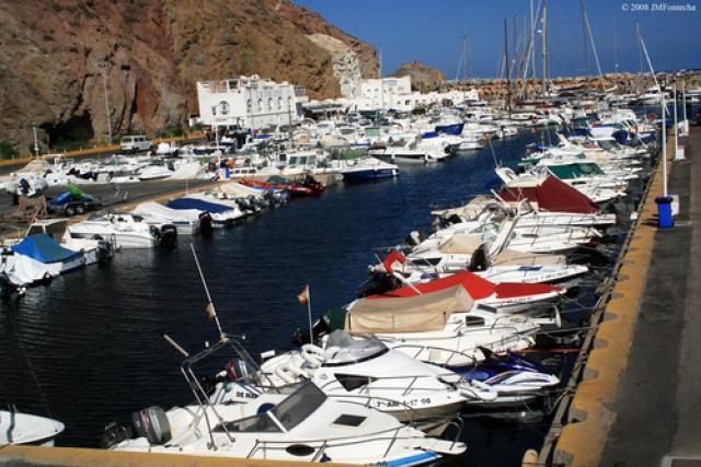 Club.anutico San Jose Cabo De Gata Almeria