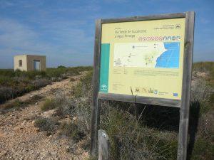 Cortijada Los Ventorrillos Cabo De Gata Almeria 300x225