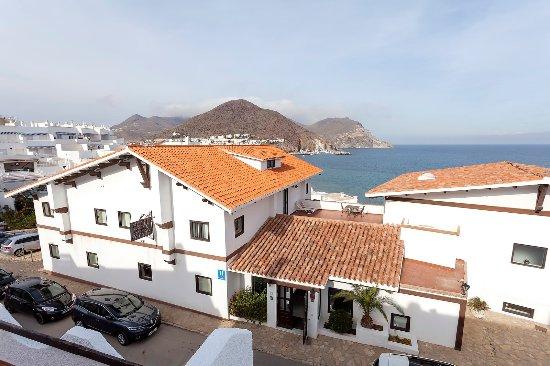 San José de Cabo de Gata