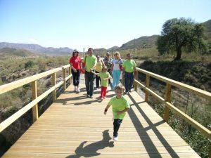 Via Verde Lucainena De Las Torres Aguamarga Familiar 300x225