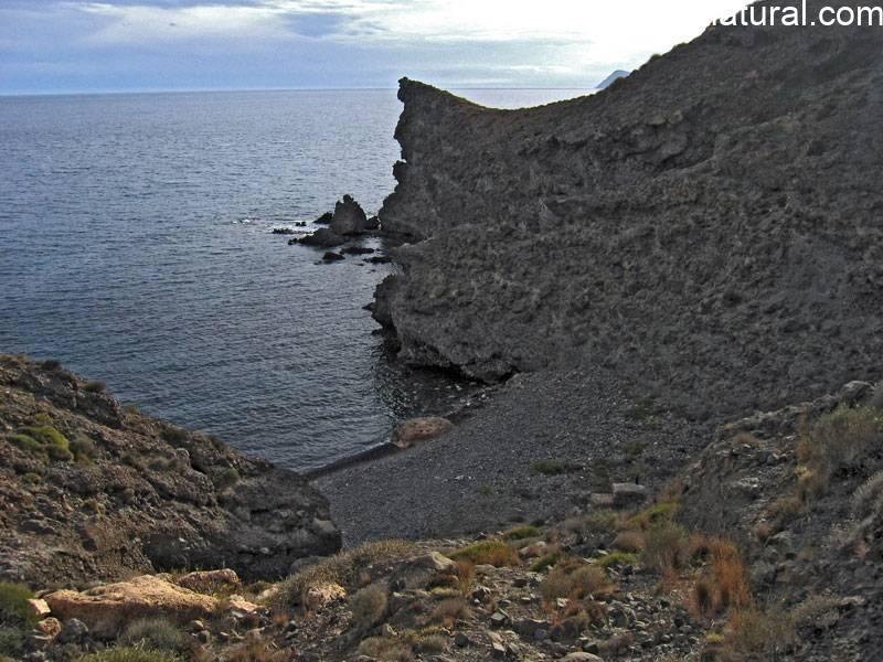 Buceo Cala Castillo Cabo De Gata Almeria